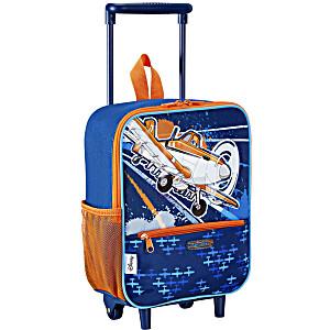 Рюкзак на колесах для дошкольника Disney by Samsonite Самолеты