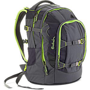 Satch Pack рюкзак для школьника цвет Phantom